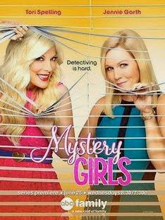 2 Cô Nàng Thám Tử - Mystery Girls Season 1
