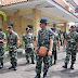 Danlantamal III Jakarta Cek Mes dan Rumah Dinas di Jajarannya