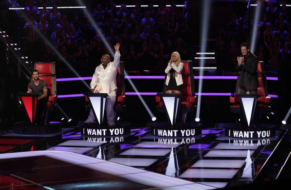 The Voice Auditions Myideasbedroomcom