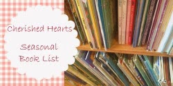 SEASONAL BOOK LIST