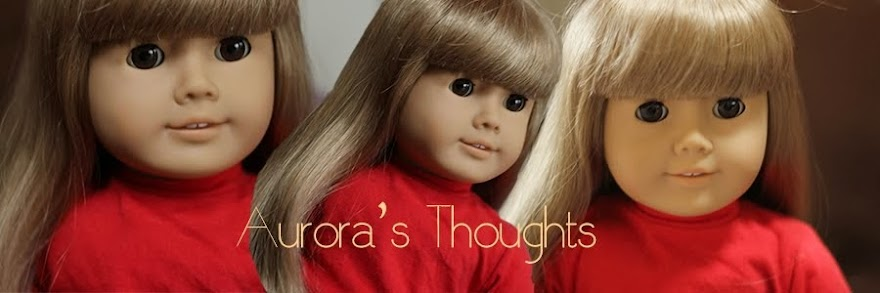 Aurora's Thoughts
