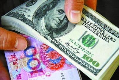 人民幣 國際化