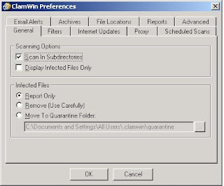 antivirus open source, clamwin, clamav, antvirus, antivirus download, software livre, o linux, windows
