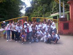 Visita ao Zoológico