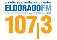 ouvir a Rádio Eldorado FM 107,3 ao vivo e online São Paulo