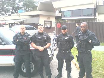 Curso de tiro em São Paulo
