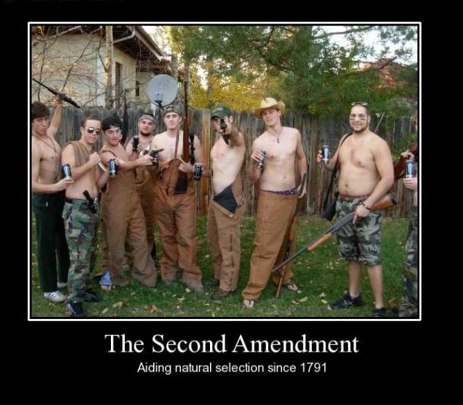 Redneck Gun Quotes Quotesgram