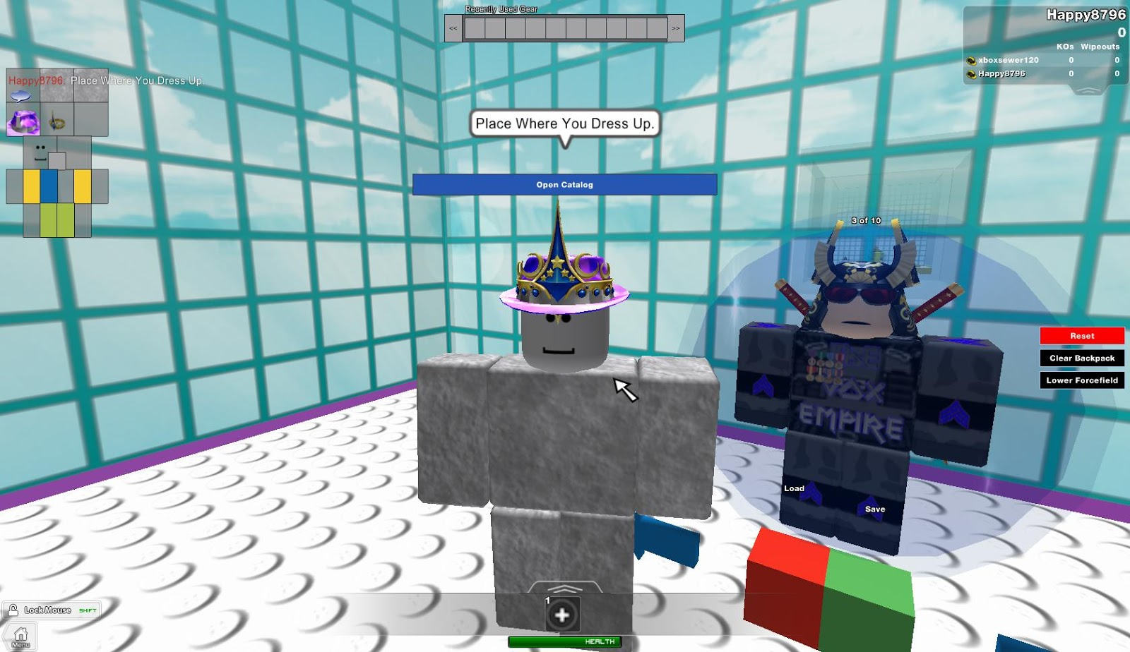 Ultimate Roblox Reviews 0d82a05b007