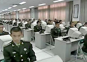 China's Defense Secrecy Still Robust