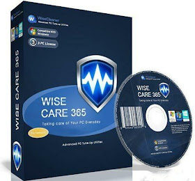 Wise Care 365 Pro 2.63 Build 201 Final Version