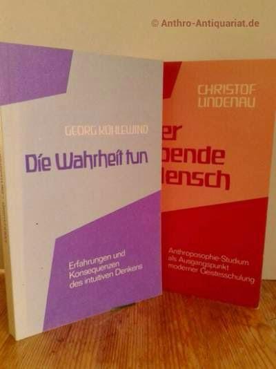 Buchpaket Schulungsweg