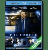 EL FALSIFICADOR (2014) FULL 1080P HD MKV ESPAÑOL ESPAÑA E INGLÉS