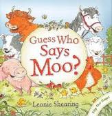Leonie Shearing