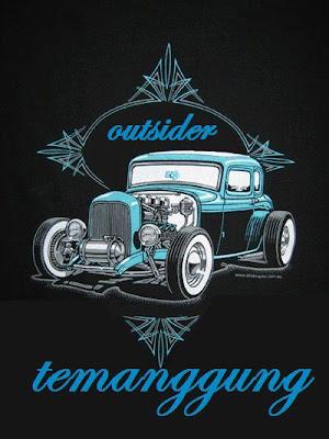 Logo Outsider Temanggung