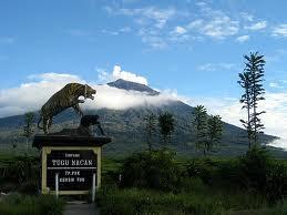 Lagi, Dukungan untuk Zola dari Sudut Paling Barat Provinsi Jambi Tepian Gunung Kerinci