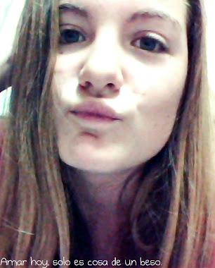No soy perfecta, pero alguien te dijo que lo queria ser?