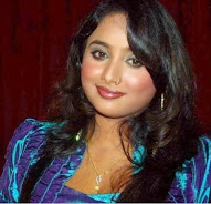 Bhojpuri Actress Rani Chatterjee Hot