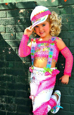 Toddlers and Tiaras Star Eden Wood Seen On www.coolpicturegallery.us