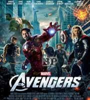 'The Avengers'_Rajai_Box_Office