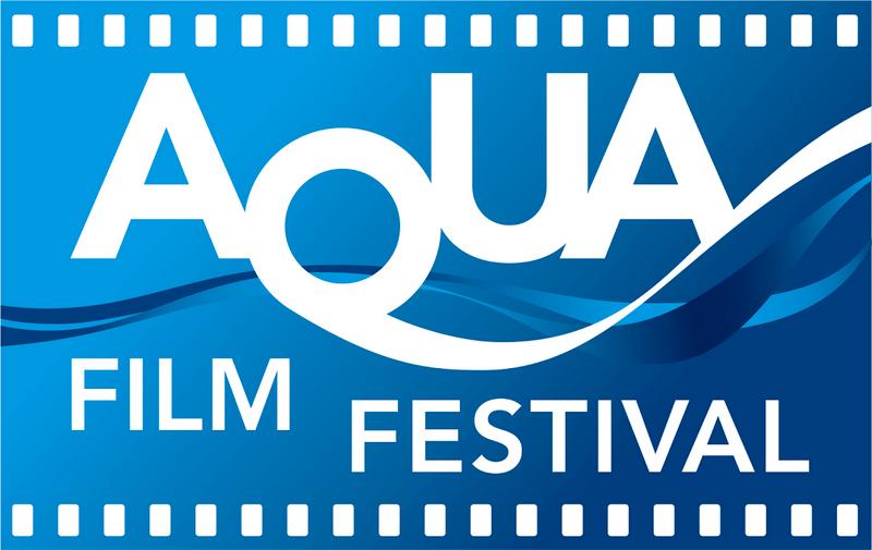 logo 1 edizione Aqua Filmfestival 2016