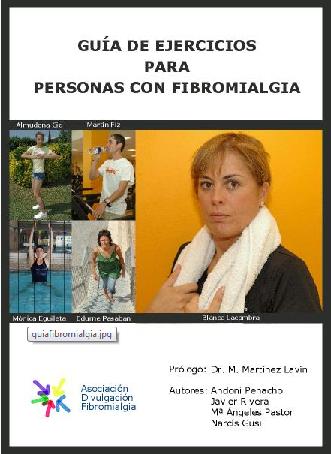 GUÍA EJERCICIOS FIBROMIALGIA