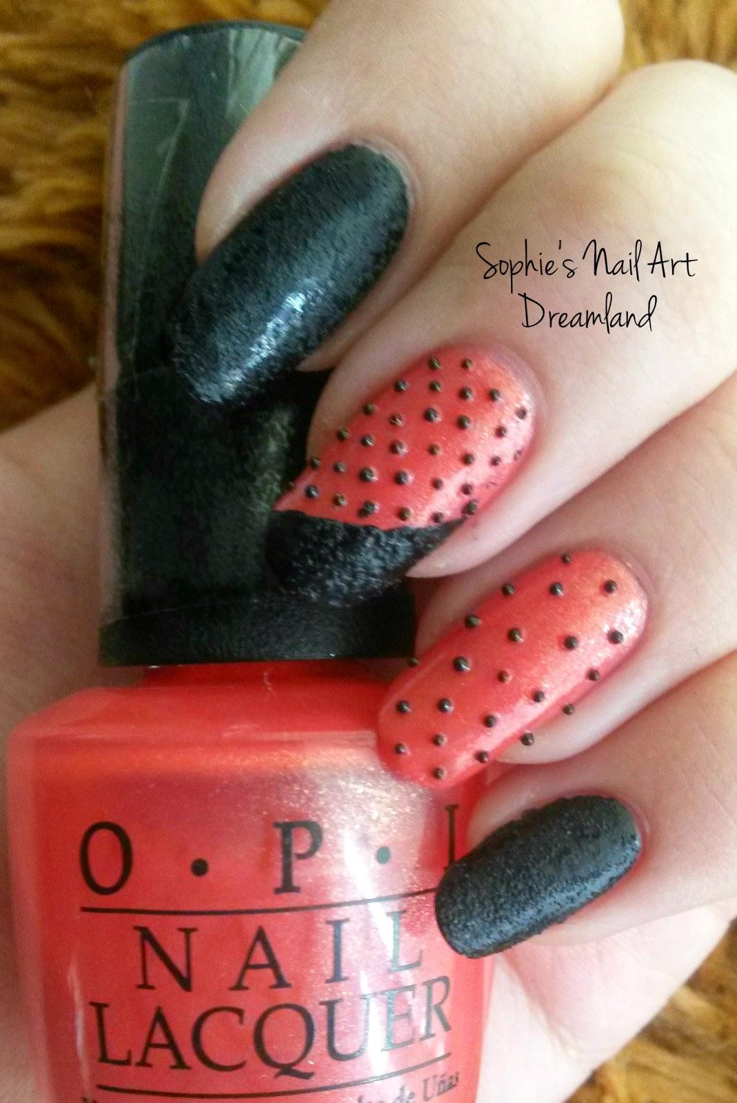 Funky Nail Caviar Designs Image Photos - Nail Art Ideas - morihati.com