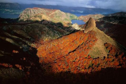 Foto: Parque Nacional Nahuel Huapi