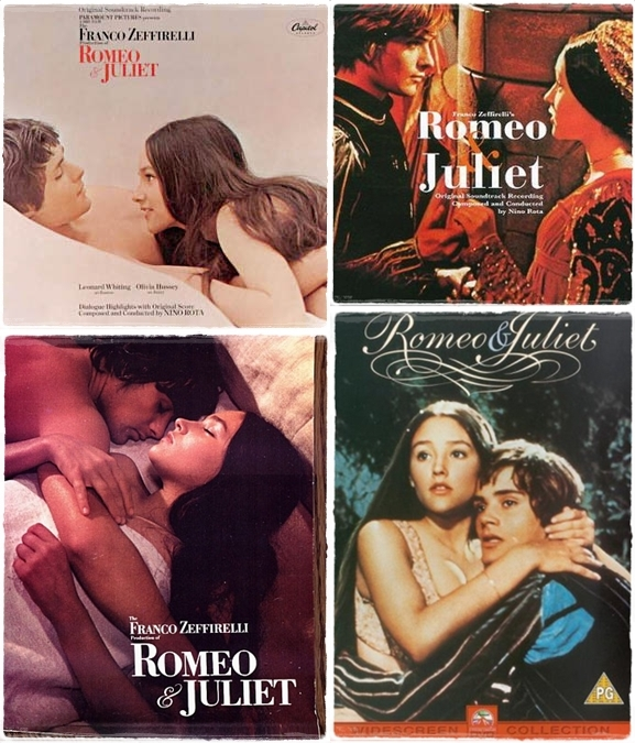 love portrayed romeo and juliet Shakespeare's play, the tragedy of romeo and juliet, is perhaps the most famous love story ever told, and is in turn one of shakespeare's most famous plays the title, romeo and juliet, has become synonymous with the idea of.