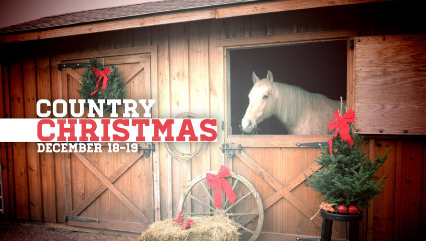 country christmas and craft fair - Colorado Country Christmas