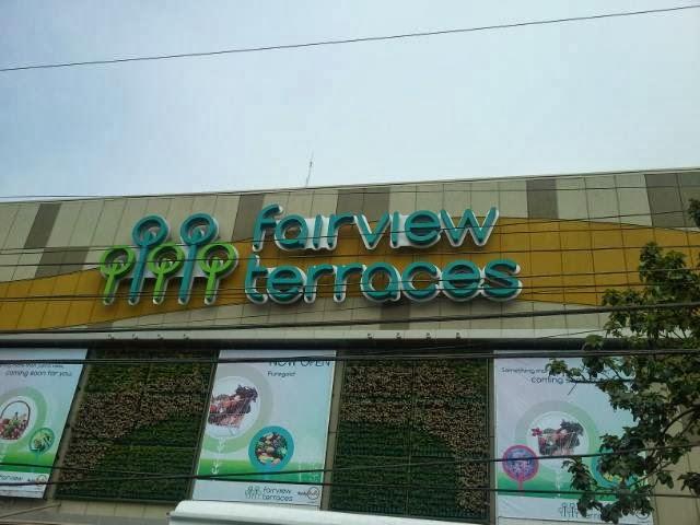 Fairview Terraces