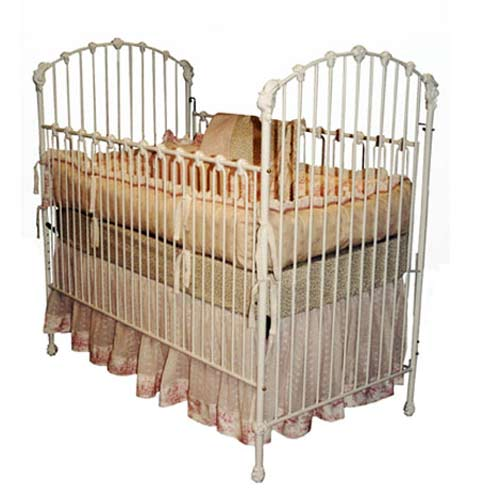 Iron Baby Beds 28 Images 56 Antique Iron Baby Bed Crib Makes Great Day Bed Lot 56 Quality