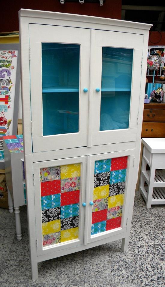 Mi rincÓn de sueÑos: vitrinas para el hogar