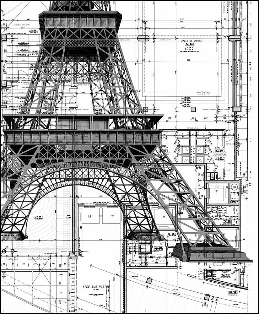 Pacheco David Dise O Arquitectonico