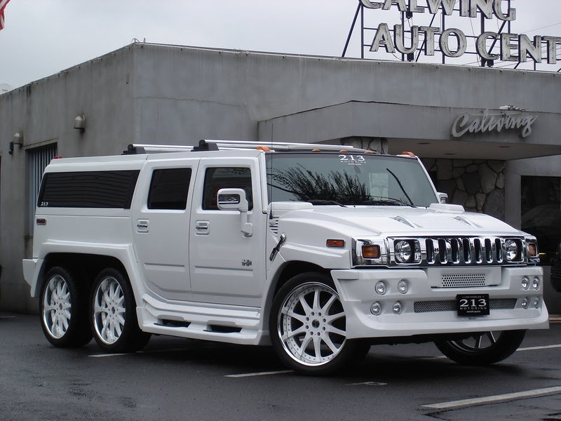 Hummer Cars | The Car Club