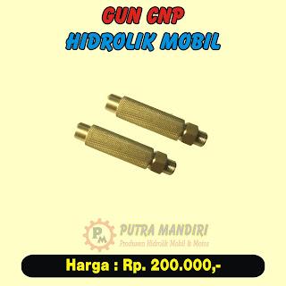 GUN CNP