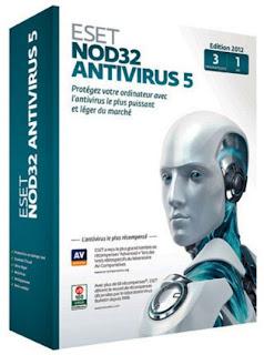Download Antivirus ESET NOD32 Antivirus v5.0.95.0 (x64/x86)