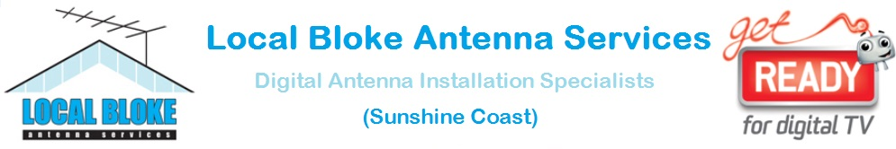 Local Bloke Antenna Services (Sunshine Coast)