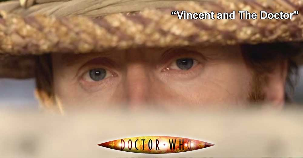Doctor Who 210: Vincent and the Doctor