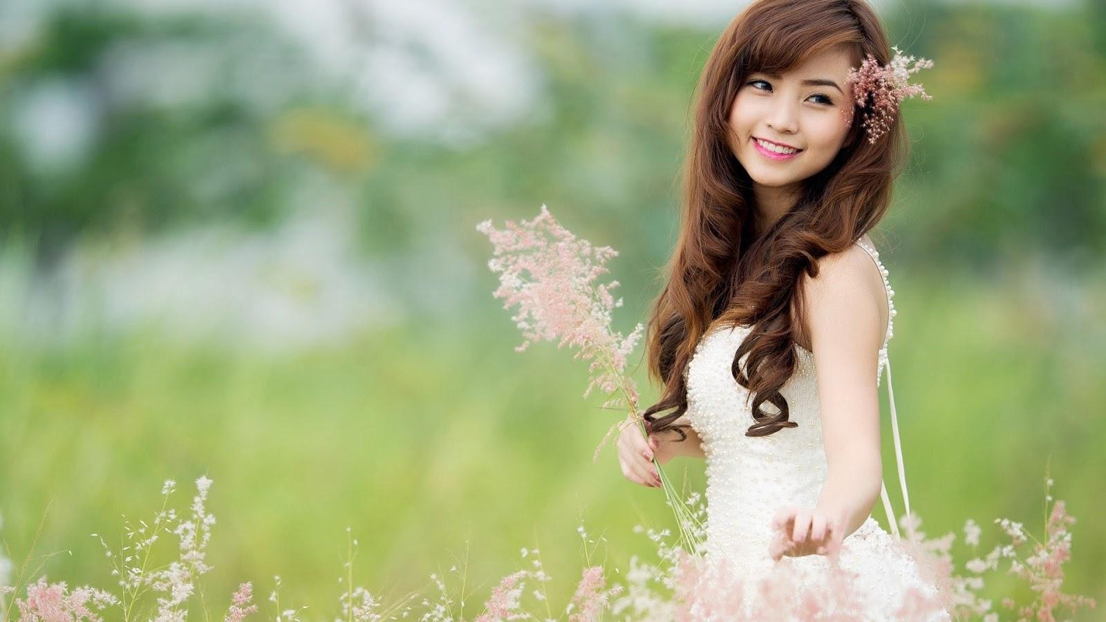 Model Girl Nana