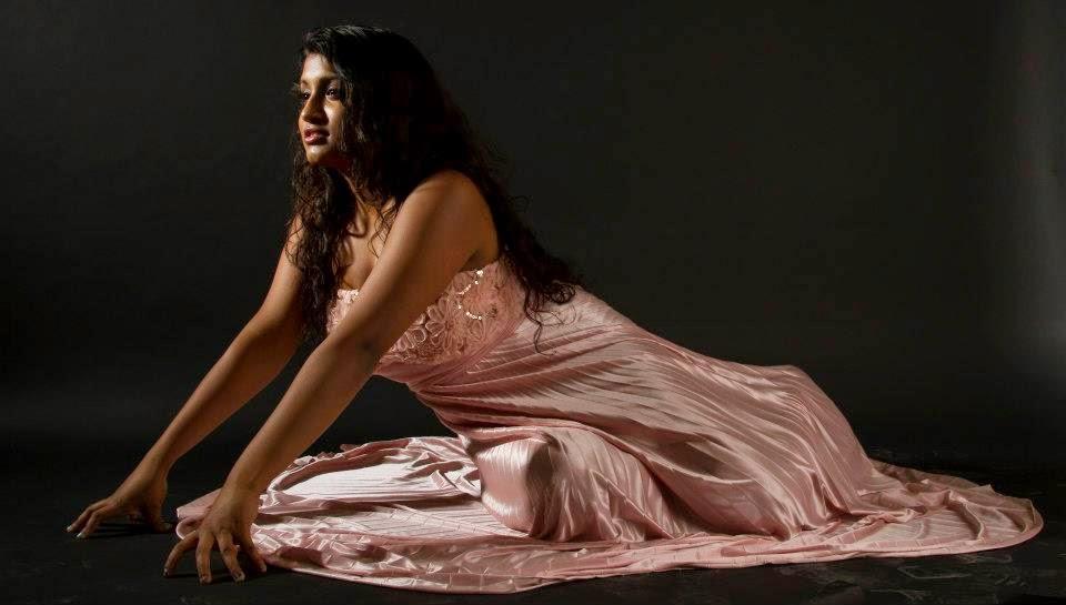 Kaveesha Kavindi sl model
