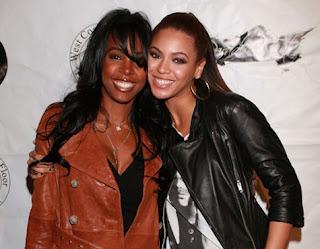 >News // Kelly Rowland : Beyoncé & Jay-Z Attendent Une Fille