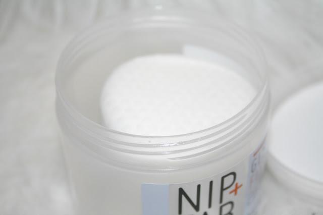 Nip + Fab Skin Glycolic Fix Exfoliating Facial Pads