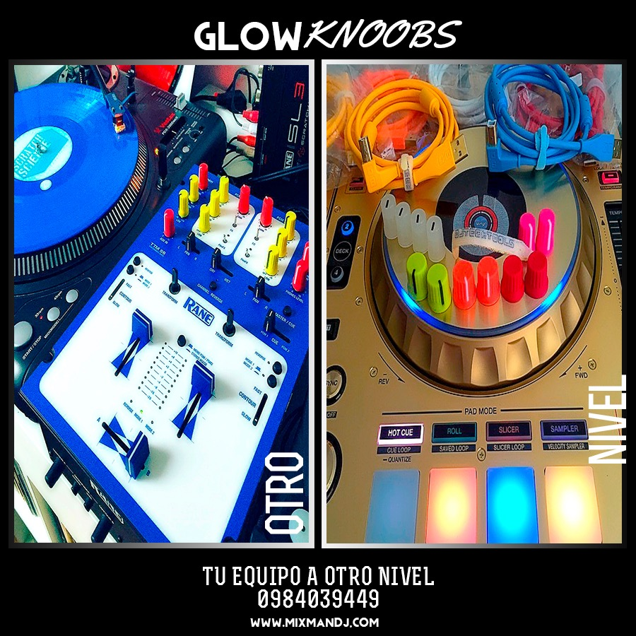 TU EQUIPO DJ A OTRO NIVEL