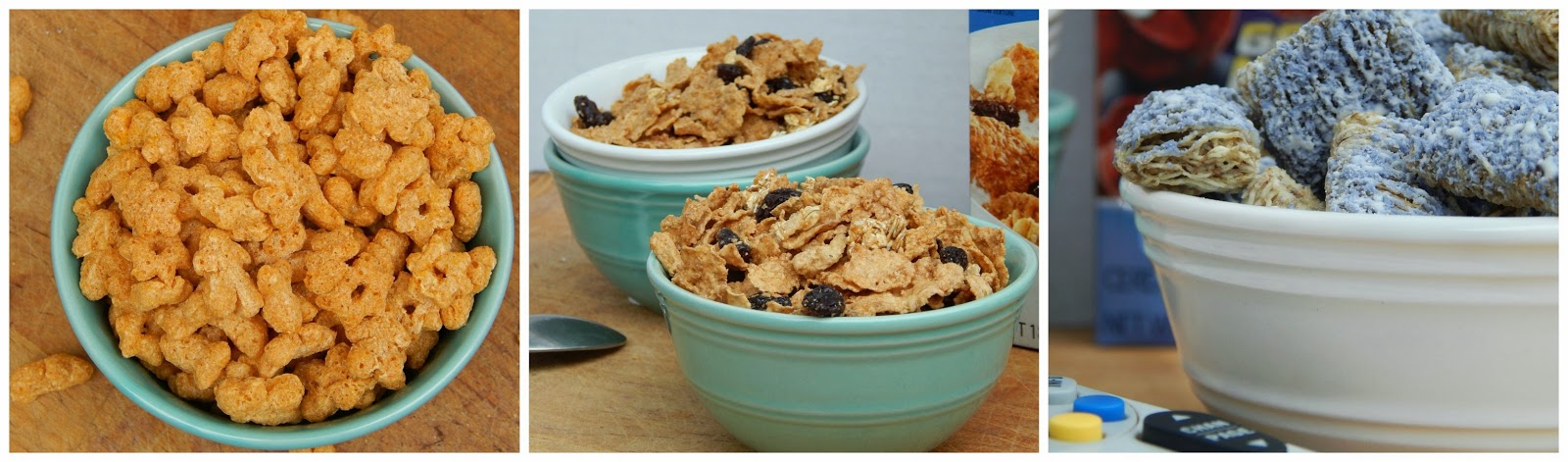 Kellogg's #GoodNightSnack cereal ideas #shop #cbias
