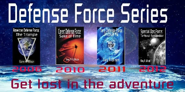 Defense Force Series