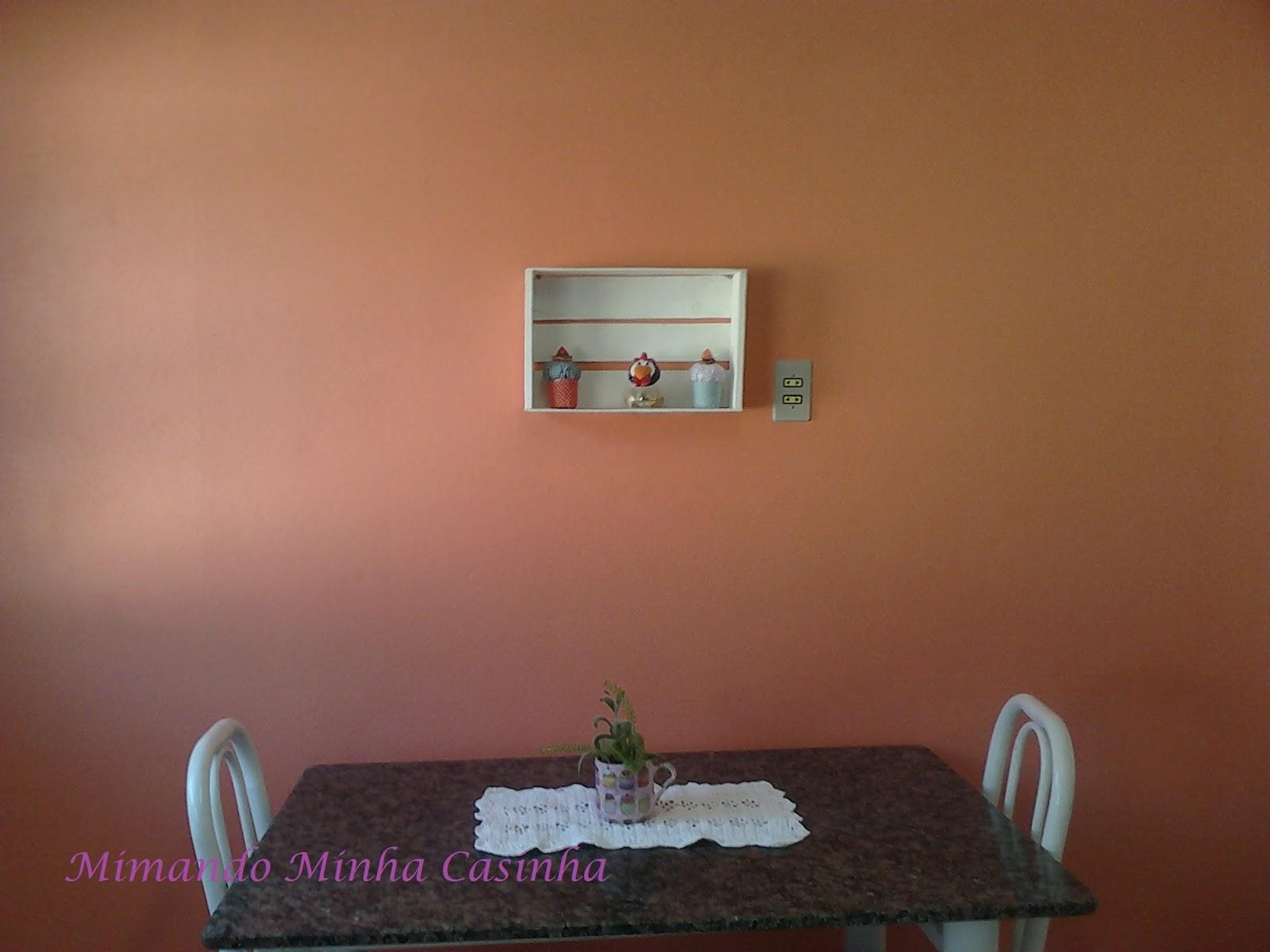 MIMANDO MINHA CASINHA: MINHA COZINHA NOVA #8C5D3F 1600 1200
