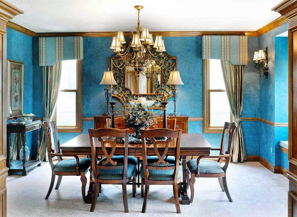 Cat-House-Design-Minimalist-Dining-Room-Best