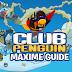 Muy pronto... ¡Guía máxima de Club Penguin!