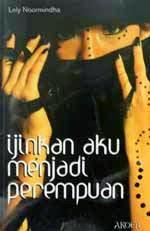 Novel Izinkan Aku menjadi Perempuan