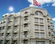 Hotel Bagus Murah Dekat Bandara Palembang - Rio City Hotel